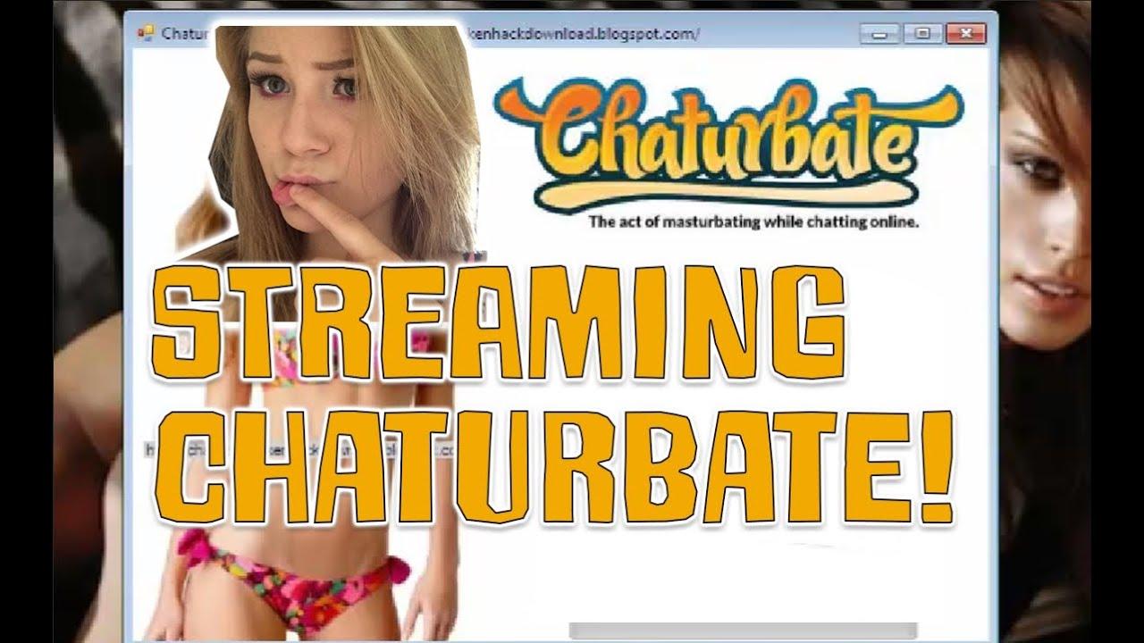 Chaturrbate