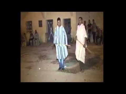 حين يتفق الأب والابن على رقص العلاوي يا رباه !!! 3lawi - Guercif Oujda
