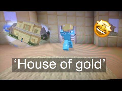 'House Of Gold' TwentyOnePilots-Minecraft Music Videos