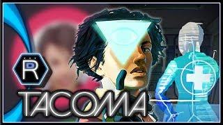 TACOMA Gameplay - Medical - Sareh
