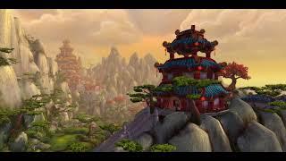 Pandaren Intro - World of Warcraft: Mists of Pandaria