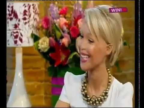 Katie Piper Interview on This Morning, 14 Jul 2010