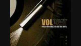 Volbeat - Maybellene I Hofteholder
