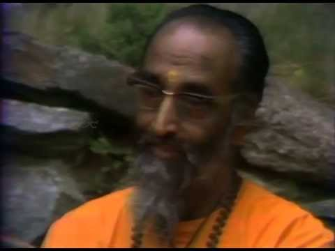 New Heaven New Earth - An Interview of Swami Chinmayananda