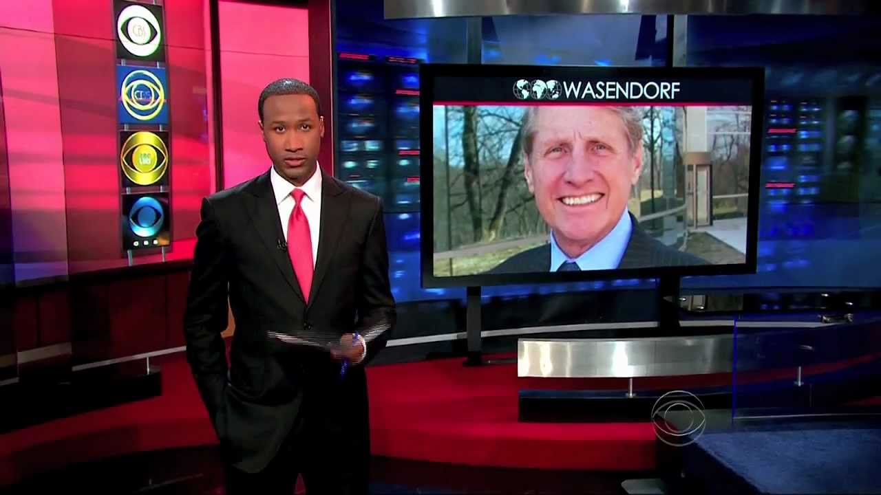 Newsthis Provides News About: CBS Morning News (2012)