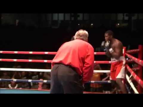 Kimbo Slice KO Jon Bones Jones in Pro Boxing