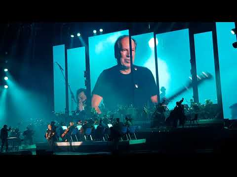 The World of Hans Zimmer ☆ 29.04.18 ☆ live on stage ☆ Inception Mp3