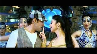 FULL VIDEO : Love Me Love Me | Wanted | Salman Khan | Ayesha Takia | Wajid, Amrita Kak | Sajid-Wajid