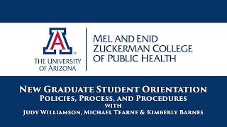 Policies, Process, and Procedures