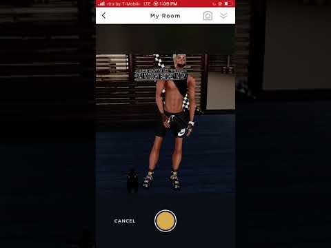 Imvu How To Get Naked Male & Female - YouTube