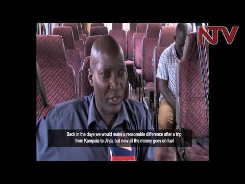 Fuel retailers blame Uganda's rising fuel prices on tensions in Kenya