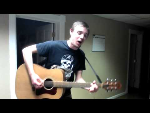 Anti-flag - Consumer Song (cover)