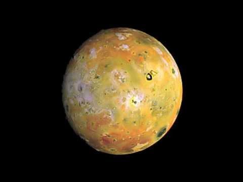 Freaky Space Sound IO-Moon Jupiter.mov