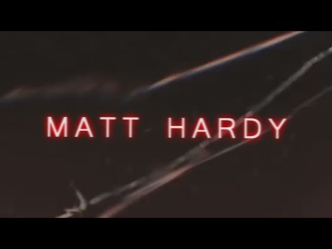 """Woken Matt Hardy   """"Delete""""   WWE Entrance Video"""