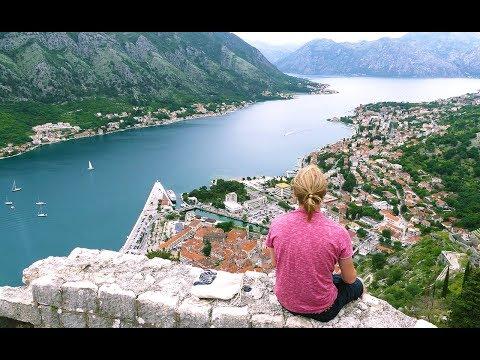 Montenegro is gorgeous - Travel Europe