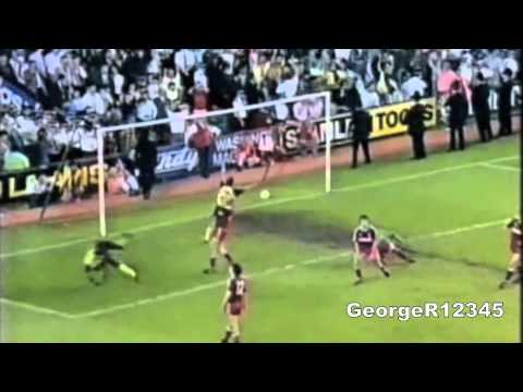 Michael Thomas Goal Vs Liverpool