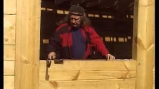 1/  WYBUDUJĘ DOM - 2001r.[Teledysk - OFFICIAL Film - 2012r.] Autor-  Janusz Laskowski