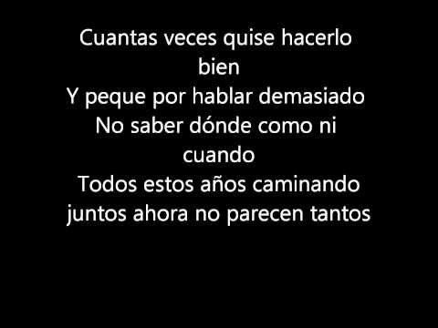 Shakira Lo que mas HQ