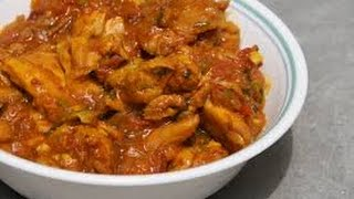 Burmese Chicken, Indian Style  INDIAN RECIPES  WORLDS FAVORITE RECIPES