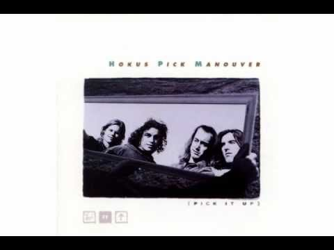 Hokus Pick Manouver: Simple Song