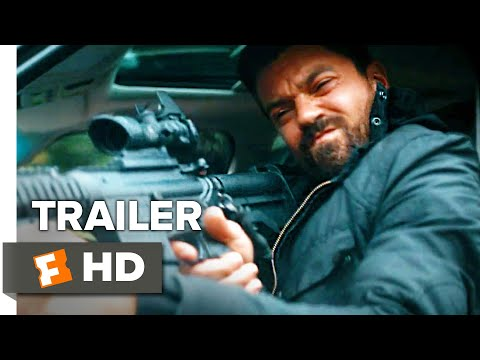 Stratton Trailer #1 (2017) | Movieclips Trailers