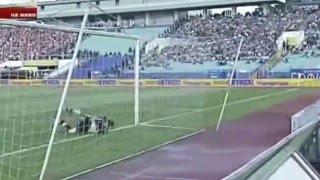 ЛЕВСКИ (Сф) - ЦСКА (Сф) - 09. 05. 2009 - Целият мач