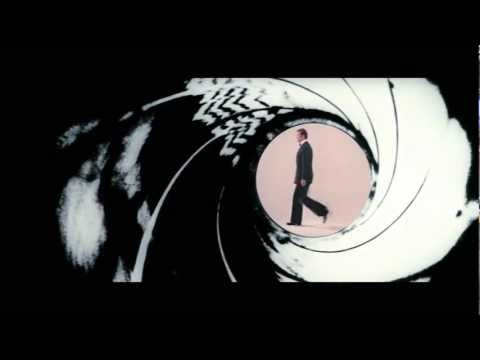 The Spy Who Loved Me Gunbarrel HD