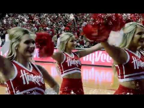 Nebraska Huskers- Holiday Event Voice Over
