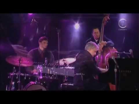 The Monty Alexander Trio - Montreux Alexander - Live! At The Montreux Festival 1976