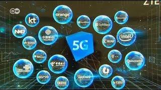 La china Huawei batalla por entrar al mercado europeo