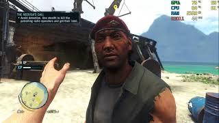far cry 3 - stealth mission the medusa's call