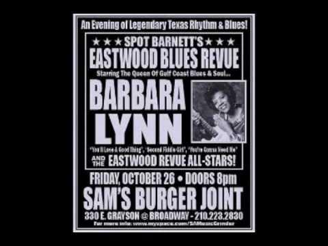 barbara-lynn-youll-lose-a-good-thing-john1948oneb-1476760140
