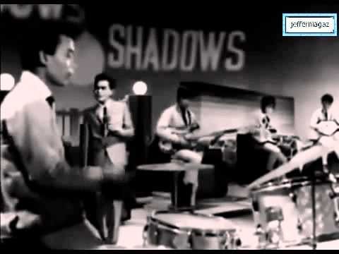 OST A GO GO 67 1967 - Sabar Menanti - M Noor & The Night Shadows