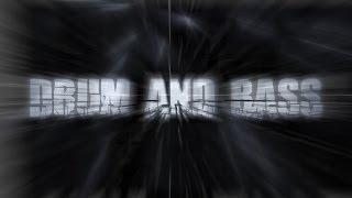 Ragga Jungle/Drum and Bass Mix November 2013