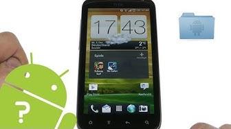 Ordner bei Android erstellen - Tipps und Tricks - android-videos.de