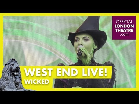 West End LIVE 2017: Wicked