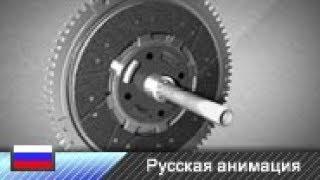 видео Сцепление (устройство)