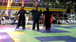 Kung fu nhan vo dao GRAND MASTER RAMON YEE,
