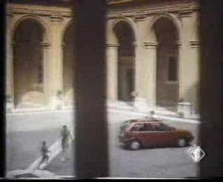 FIAT Tipo - Commercial France