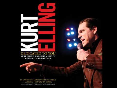 Kurt Elling - Nancy With The Laughing Face