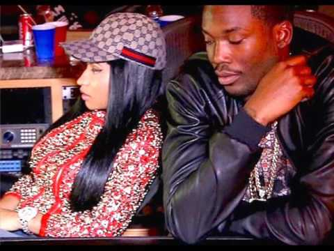 Nicki Minaj will breakup with Meek Mill if he gets in another beef