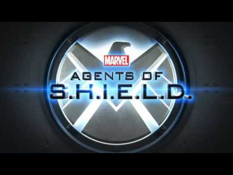 Marvels The Agents of SHIELD Theme Song  Soundtrack Spidey 01