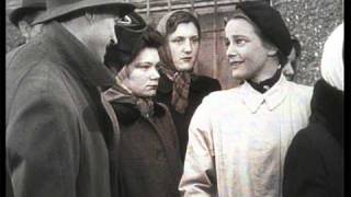 Maria Schell : Der Engel mit der Posaune - 1948