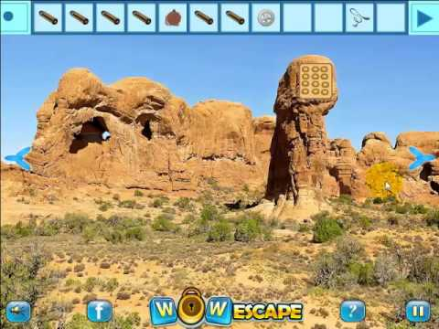 Wow West Escape