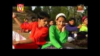 Kumaoni Hit Song | Champabat Ki Rasmi Bana Lagchhi Jhakas | Pappu karki & Jyoti Upreti