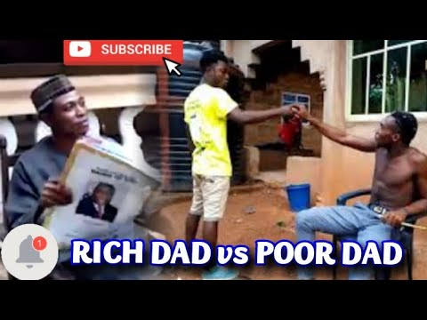 RICH DAD vs Poor DAD from YouTube · Duration:  10 minutes 5 seconds