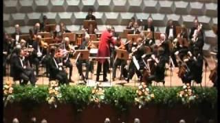 A. Dvorak: Slawischer Tanz Nr. 1