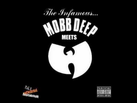 Mobb Deep - Ain't No Sunshine When She's Gone (ft. Raekwon & Inspectah Deck