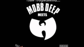 Mobb Deep - Ain't No Sunshine When She's Gone (ft. Raekwon & Inspectah Deck