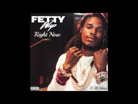 Fetty Wap - Right Now (UPDATED VERSION KING ZOO)
